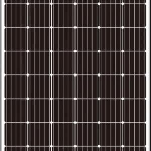 panel solar 370 ZXM6-LD72