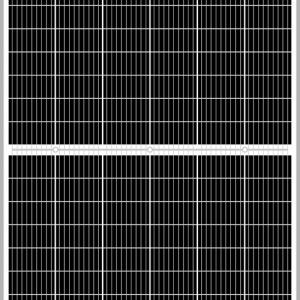 panel solar monocristalino ZXM6-NHLD144