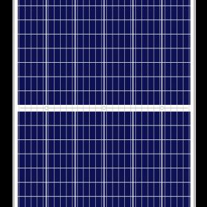 panel solar 345 ZXP-HLD144