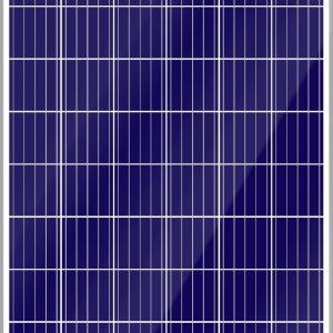 Panel solar de 335w