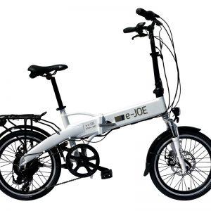 Bicicleta eléctrica EPIK SE