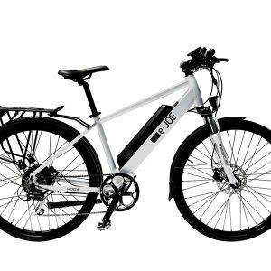 Bicicleta eléctrica KODA