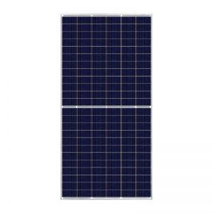 panel solar de 410W